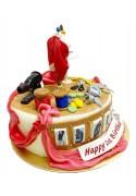 3D CAKE (2NEW)