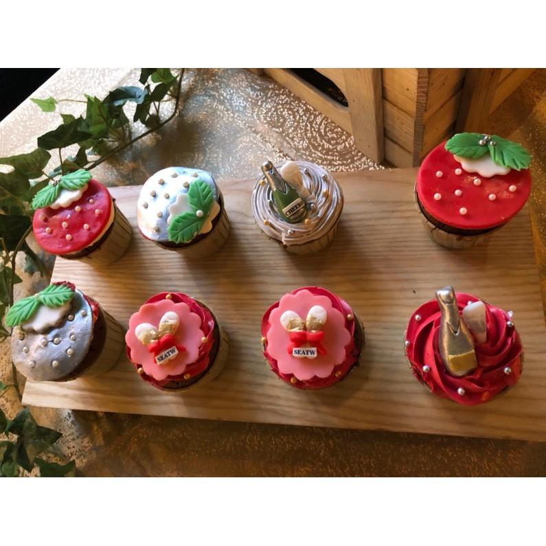 Cupcake Parties Design 2