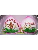 Longevity Cake 3