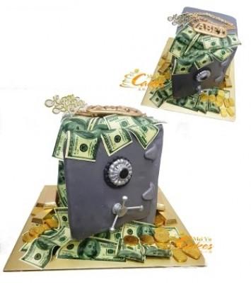 3D3-454-Money Box