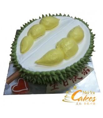 3D3-300 Durian
