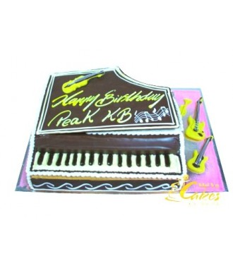 3D3-305 Piano