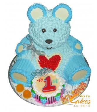 3D3-315 Bear
